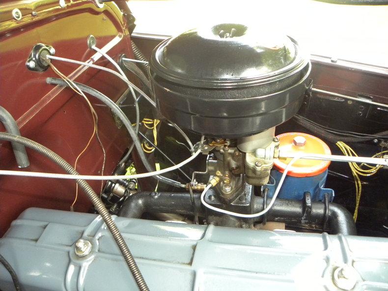 1940 Chevrolet Master Image 73