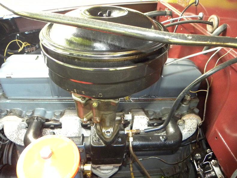 1940 Chevrolet Master Image 74