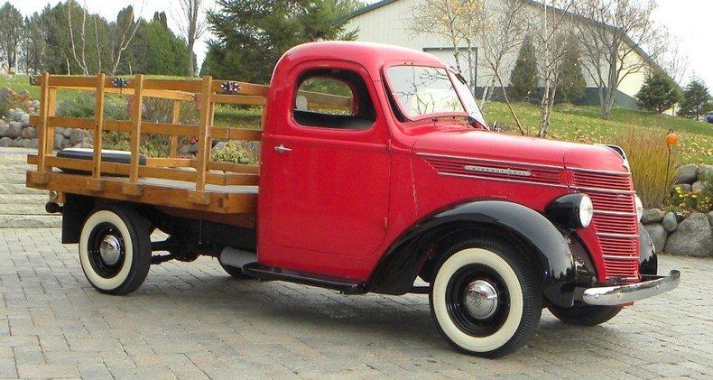 1939 International Harvester Image 7