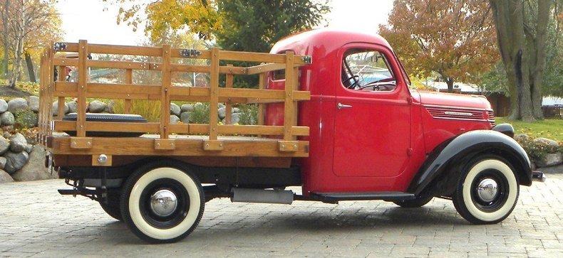 1939 International Harvester Image 9