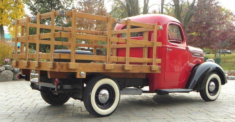 1939 International Harvester Image 10