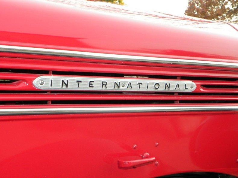 1939 International Harvester Image 31