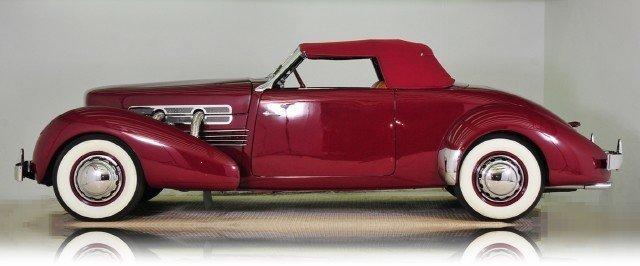 1937 Cord  Image 18
