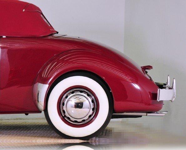 1937 Cord  Image 19