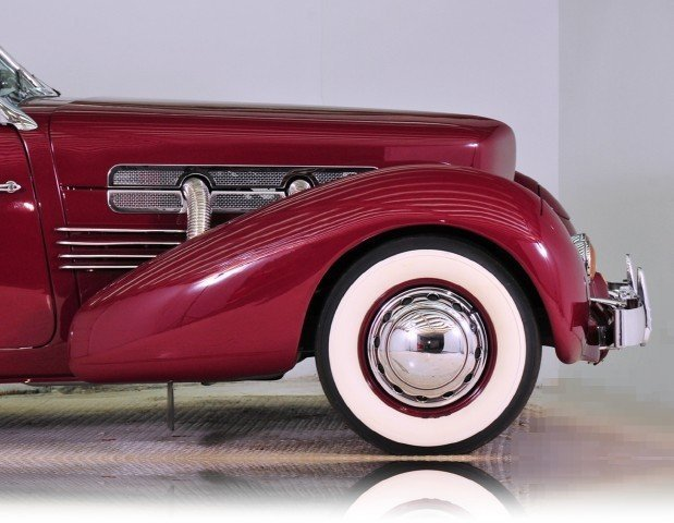 1937 Cord  Image 31