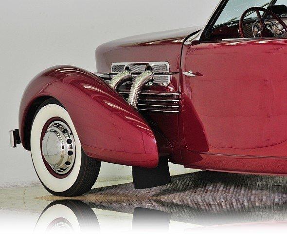 1937 Cord  Image 53