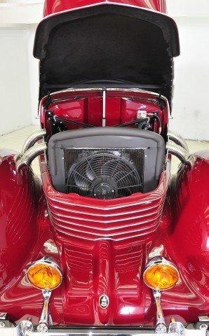 1937 Cord  Image 54