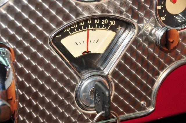 1937 Cord  Image 56