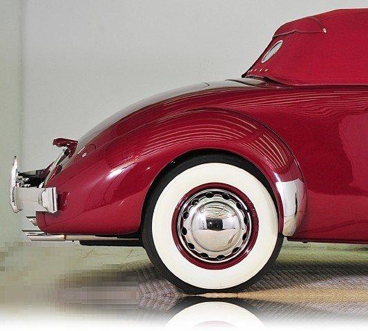 1937 Cord  Image 57