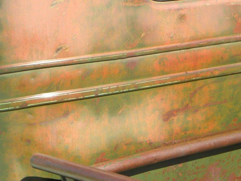 1936 Chevrolet Half Ton Image 28