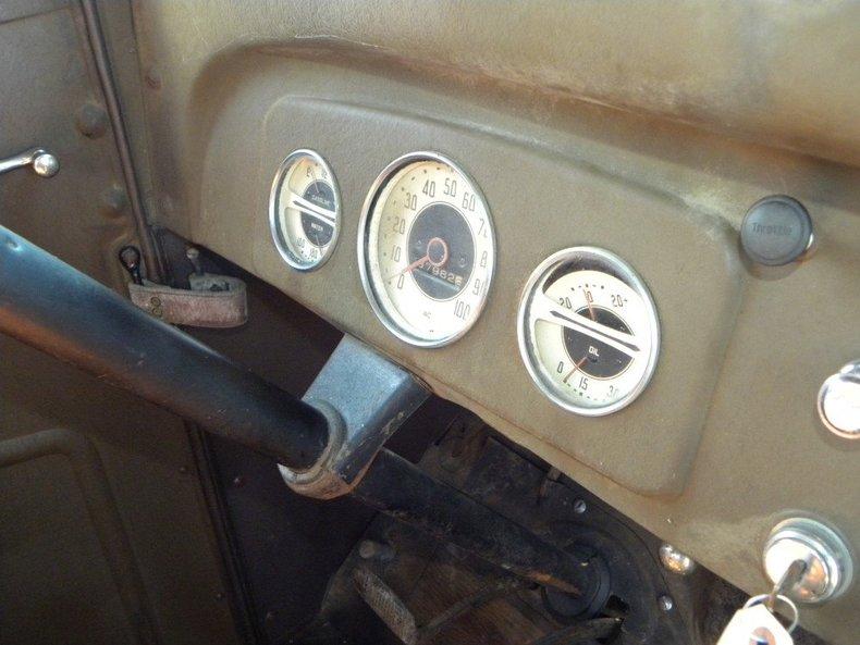 1936 Chevrolet Half Ton Image 42