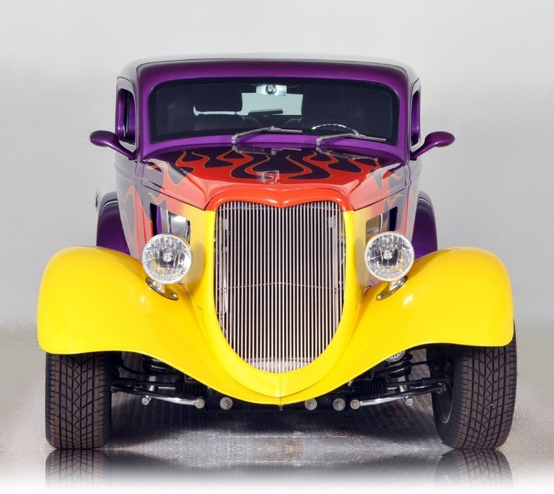 1934 Ford  Image 35
