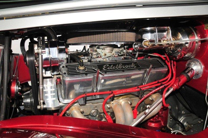1934 Ford Custom Image 18