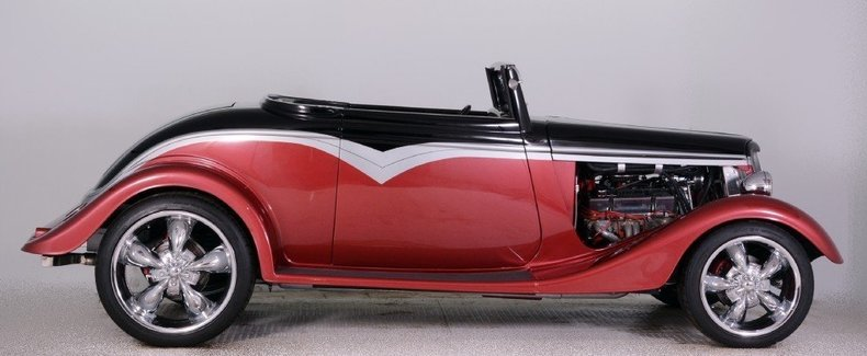 1934 Ford Custom Image 25