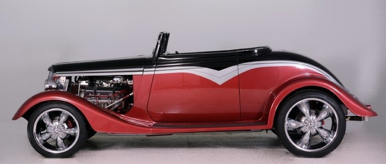 1934 Ford Custom Image 28