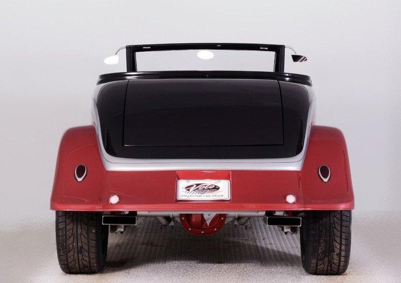 1934 Ford Custom Image 37