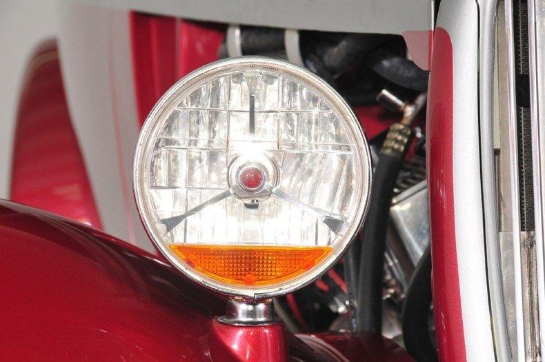 1934 Ford Custom Image 43