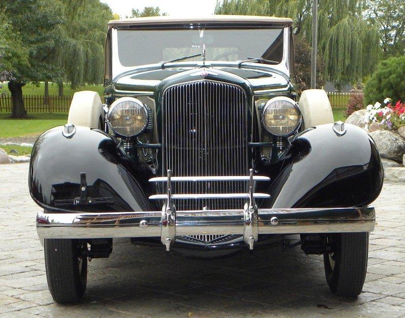 1934 Pontiac Series 603 Image 6
