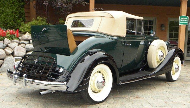 1934 Pontiac Series 603 Image 11