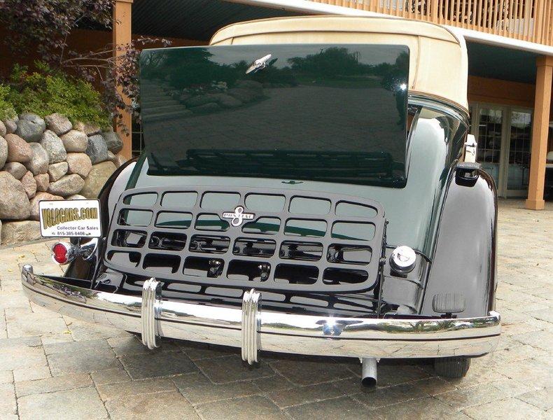 1934 Pontiac Series 603 Image 12
