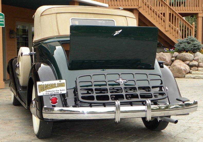 1934 Pontiac Series 603 Image 13