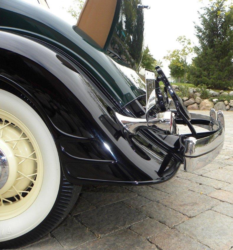 1934 Pontiac Series 603 Image 15