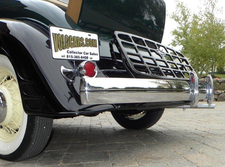 1934 Pontiac Series 603 Image 16