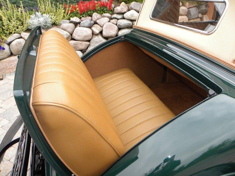 1934 Pontiac Series 603 Image 19