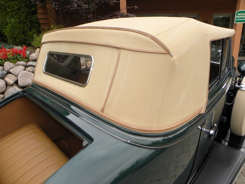 1934 Pontiac Series 603 Image 20