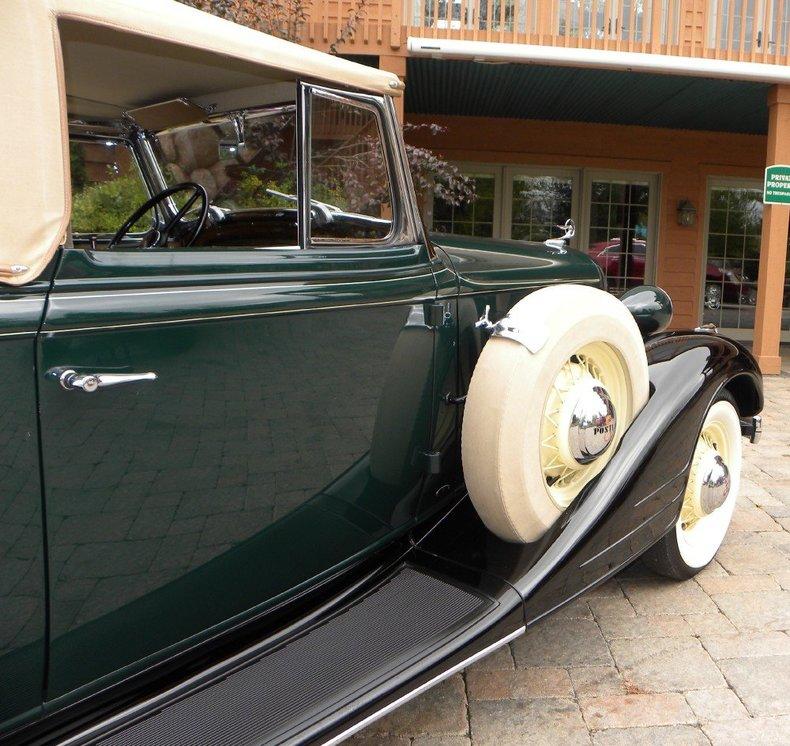 1934 Pontiac Series 603 Image 22