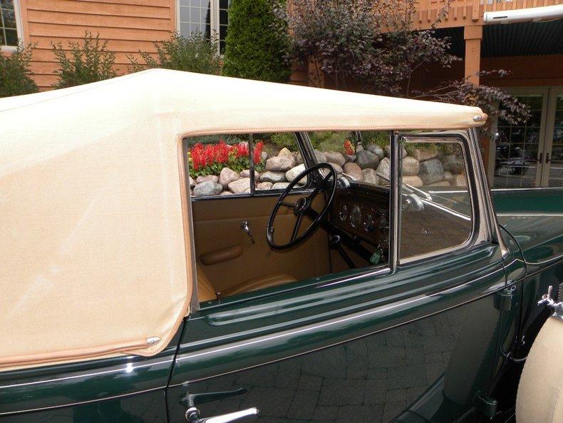 1934 Pontiac Series 603 Image 24