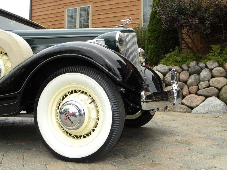 1934 Pontiac Series 603 Image 27