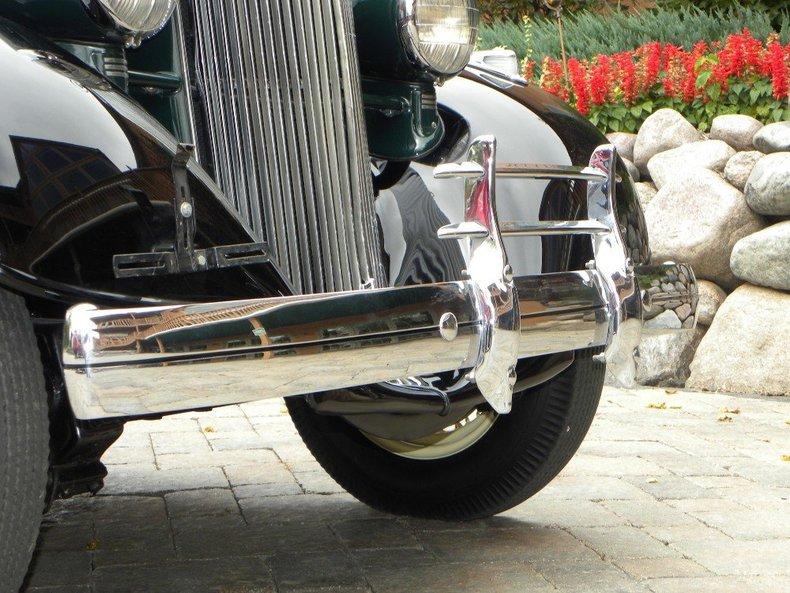 1934 Pontiac Series 603 Image 28