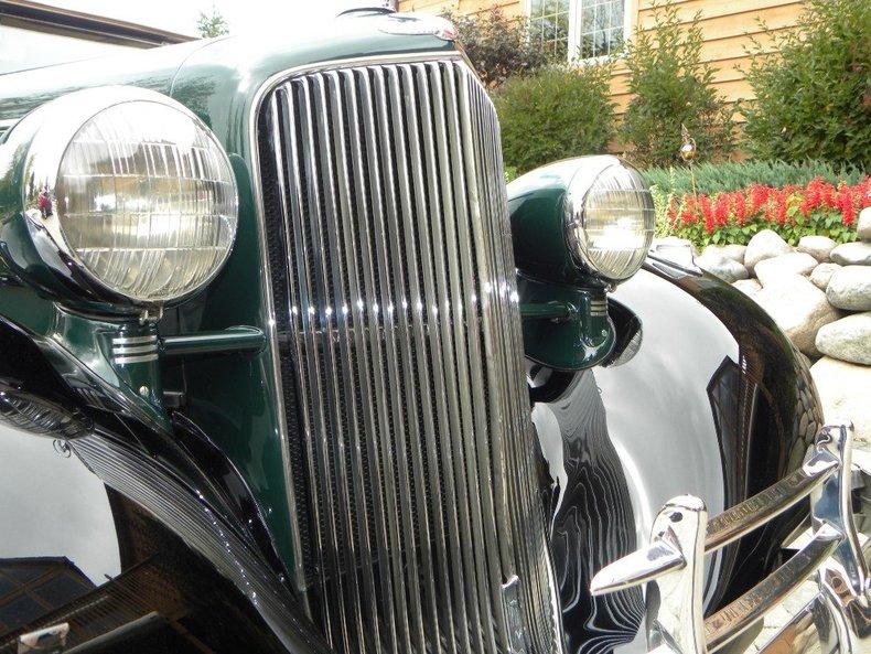 1934 Pontiac Series 603 Image 30