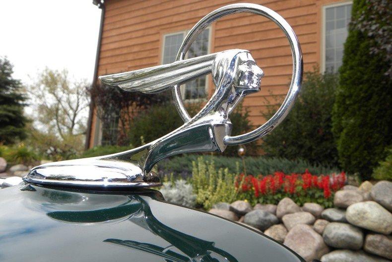 1934 Pontiac Series 603 Image 31