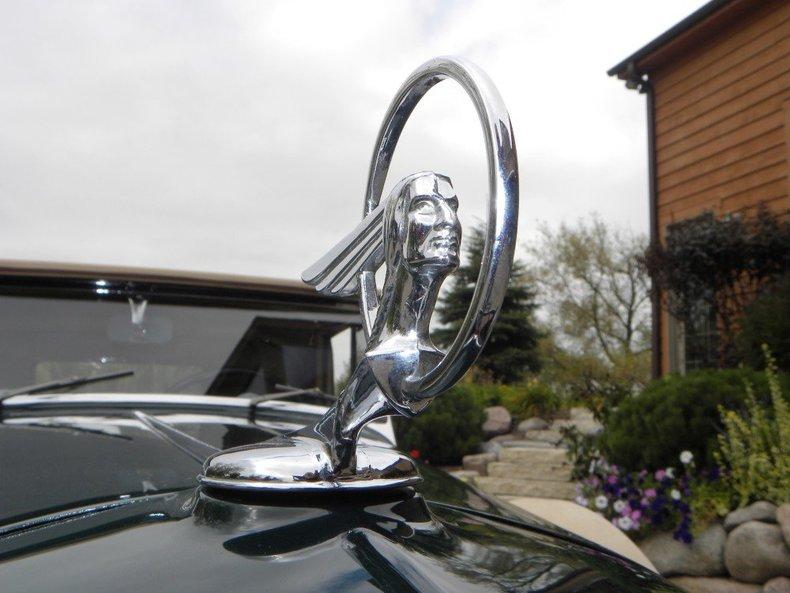 1934 Pontiac Series 603 Image 32