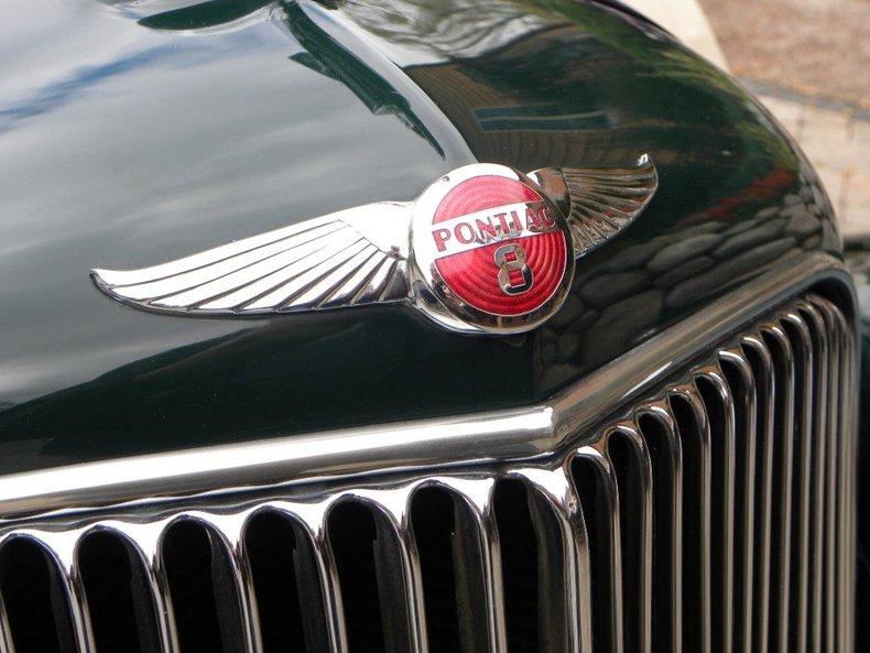 1934 Pontiac Series 603 Image 33