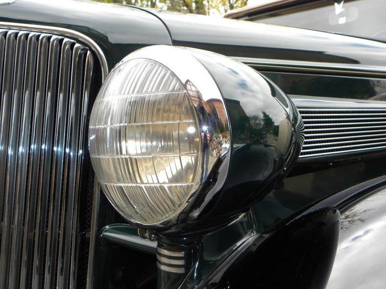 1934 Pontiac Series 603 Image 34