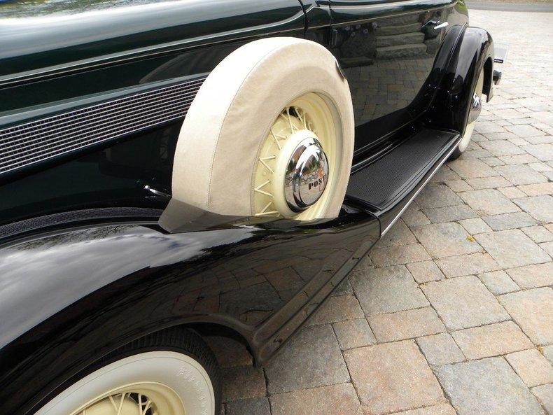 1934 Pontiac Series 603 Image 37