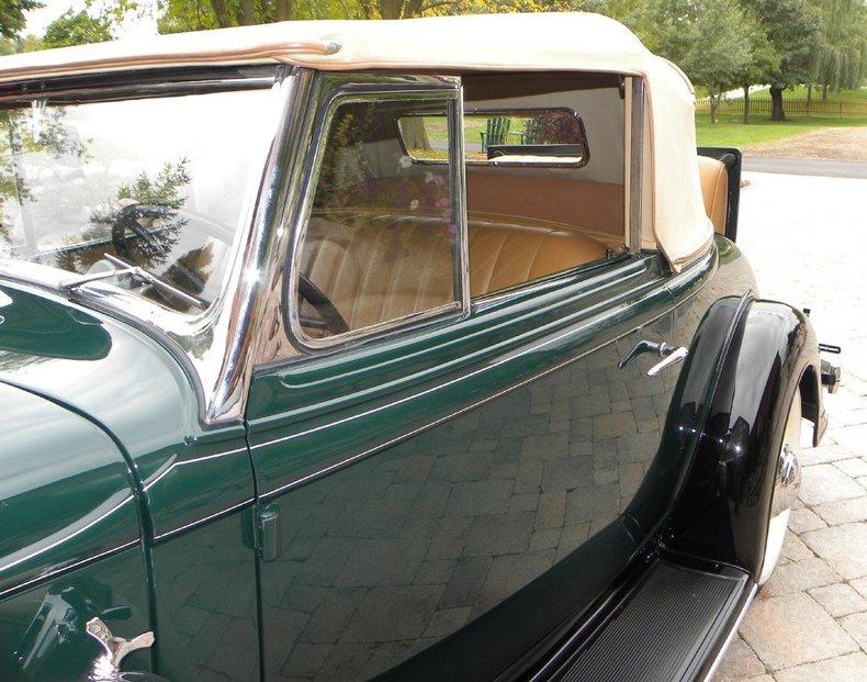 1934 Pontiac Series 603 Image 38