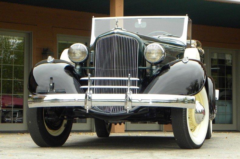 1934 Pontiac Series 603 Image 42