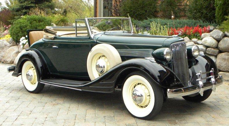 1934 Pontiac Series 603 Image 44