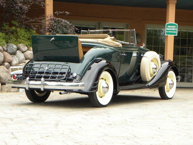 1934 Pontiac Series 603 Image 48