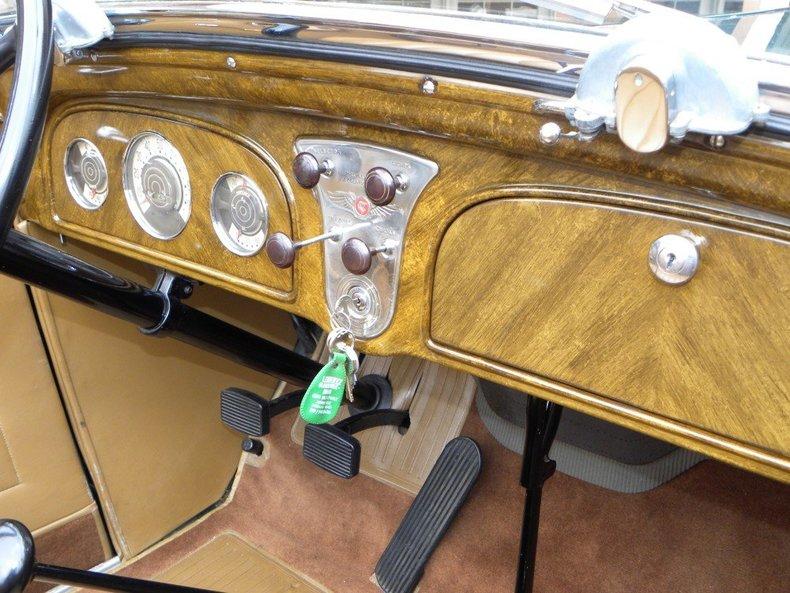 1934 Pontiac Series 603 Image 53