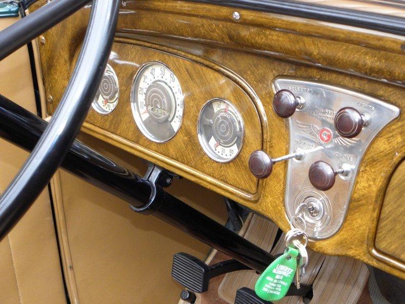 1934 Pontiac Series 603 Image 54