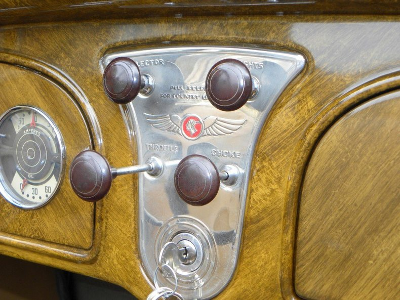 1934 Pontiac Series 603 Image 55