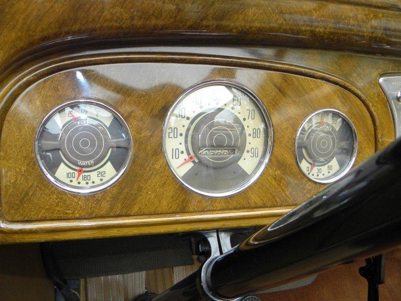 1934 Pontiac Series 603 Image 56