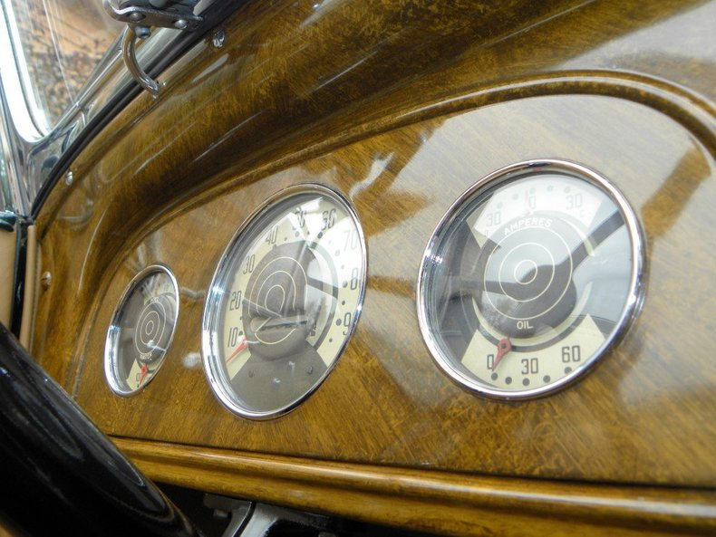 1934 Pontiac Series 603 Image 57