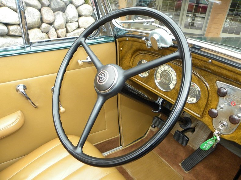 1934 Pontiac Series 603 Image 58