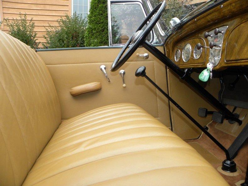 1934 Pontiac Series 603 Image 60
